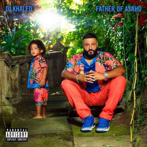 DJ Khaled Finally Drops 'Father Of Asahd' Album: Listen